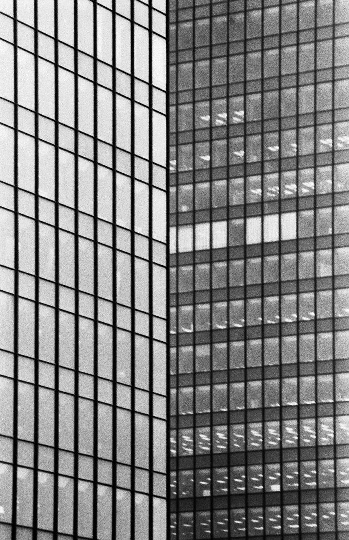 Tours de La Défense en 1980